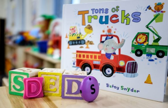 SDEDS Adds Afternoon Speech & Language Program to Offerings