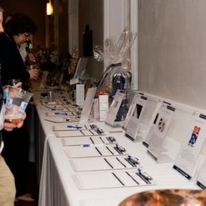 St. David's Episcopal Day School Celebrates Inaugural Silent Auction to Raise Funds for School Expansion