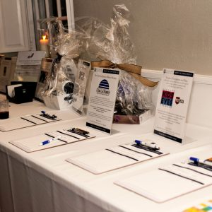2nd Annual Auction Fundraiser Planned for March 7th